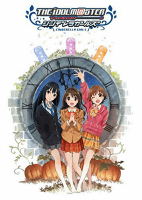 アイドルマスター シンデレラガールズ 3【完全生産限定版】 [Blu-ray]