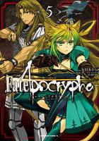 Fate/Apocrypha5巻