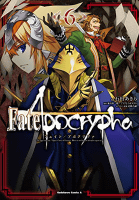 Fate/Apocrypha6巻