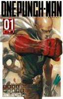 Amazon.co.jp: ワンパンマン 1 (ジャンプコミックス): 村田 雄介, ONE: 本